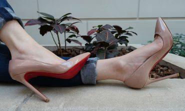 Merk Sepatu Louboutin Shoes Ternama