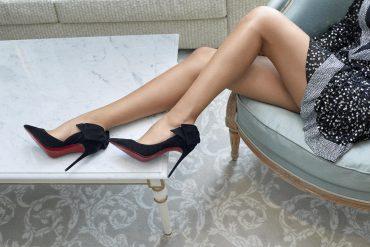 Mahalnya Sepatu Louboutin