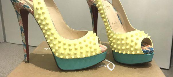 Trend Sepatu Louboutin Saat Ini