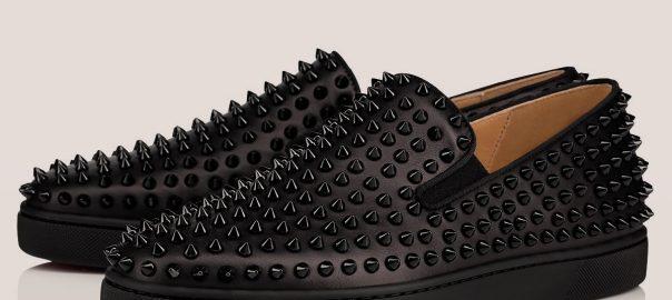 Material Dasar Sepatu Louboutine