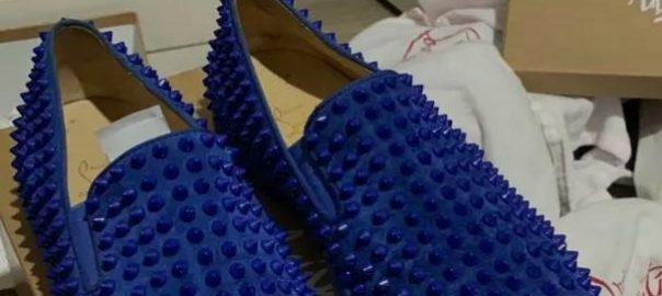 Perawatan Sepatu Louboutine Agar Awet